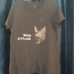Tops - Size 2xl Bob Dylan Shirt.